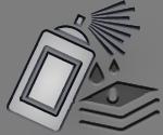 Защита от коррозии/удаление ржавчины